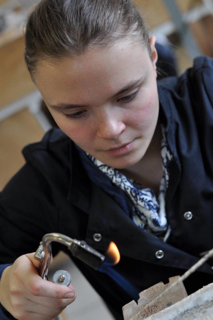 Atelier bijouterie services clients-lesbijouxdemel