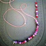 création bracelet fantaisie les bijoux de mel artisan bijoutier joaillier création
