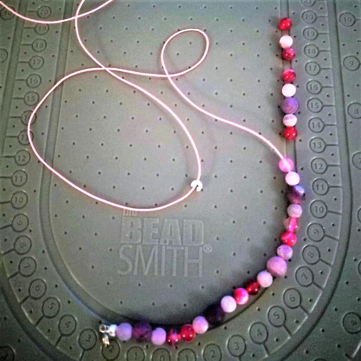 création bracelet news du 08-02-2019 les bijoux de mel artisan bijoutier joaillier création